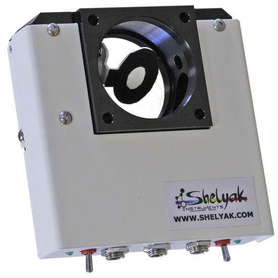 Shelyak Alpy Calibration Module - CLEARANCE