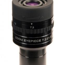 SkyWatcher HyperFlex-7E 7.2-21.5mm High-Performance Zoom Eyepiece