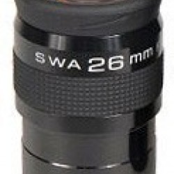 PanaView SWA 70-deg 26mm 2-inch Eyepiece by OVL