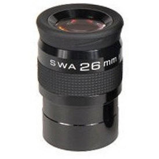PanaView SWA 70-deg 26mm 2-inch Eyepiece by OVL