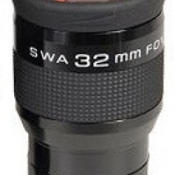 PanaView SWA 70-deg 32mm 2-inch Eyepiece by OVL