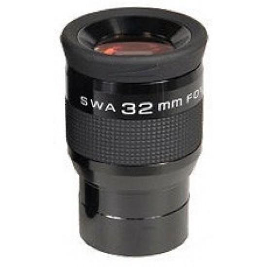 PanaView SWA 70-deg 32mm 2-inch Eyepiece by OVL