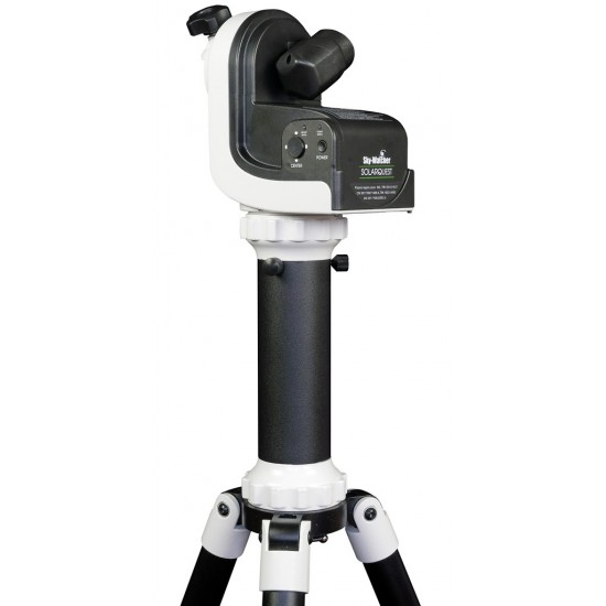 SkyWatcher SolarQuest Solar GOTO tracking Mount and Tripod with HelioFind Solar Alignment Technology