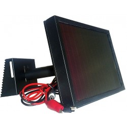 Spypoint SP-12V Solar Panel with Metal Mounting Kit