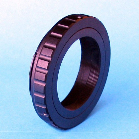 T-Ring T2 Lens Adapter / Adjustment Ring for PENTAX dSLRs