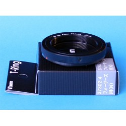 T-Ring T2 Lens Adapter Ring for Olympus 4/3 (Four Thirds) dSLRs
