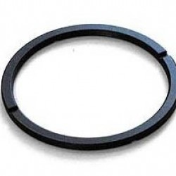 """ZWO Short Adapter with T2 Female Thread and M48 Male Thread (2"""" filter thread) - Zero Effective Length"""