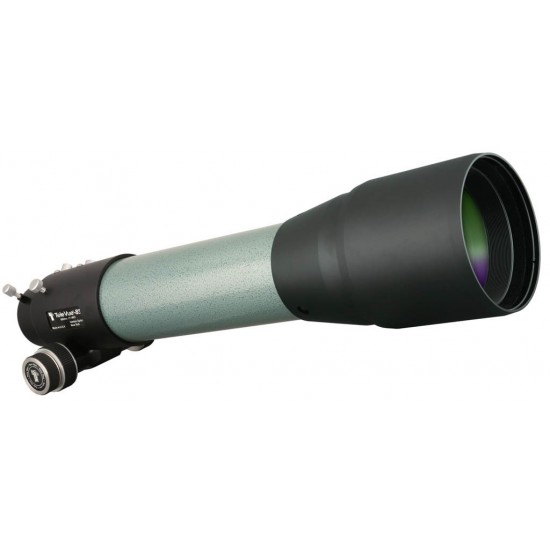 TeleVue TV-85 Doublet APO Refractor Telescope - Green