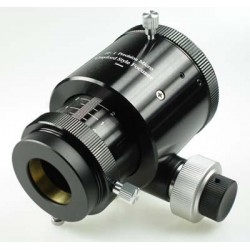 TSOptics Dual-Speed 2-inch Crayford Focuser for SCT Telescopes