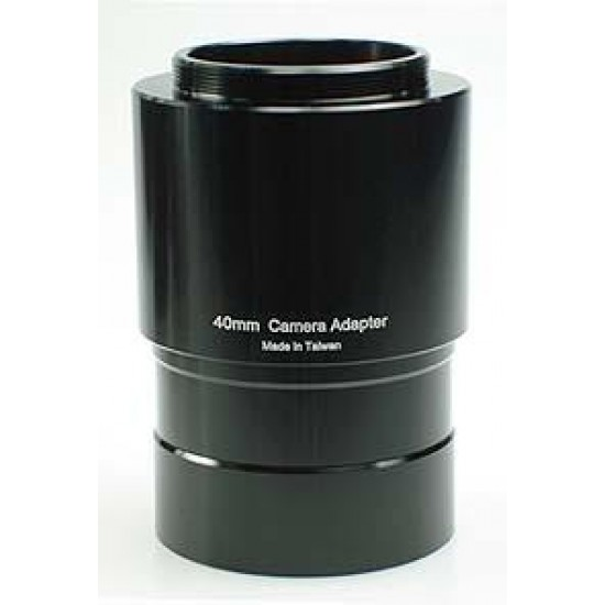"""TS Adapter from 2"""" to T-2 with 40mm Optical Length"""