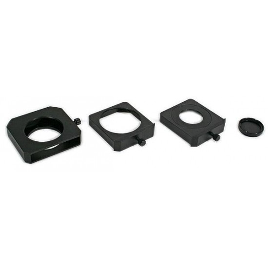 TS Optics T2 Filter Quick Changer - Low Profile