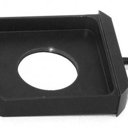 "TS Optics Filter Drawer for 1.25"" Mounted Filters - to Be Used with TS Filter Quick Changer"