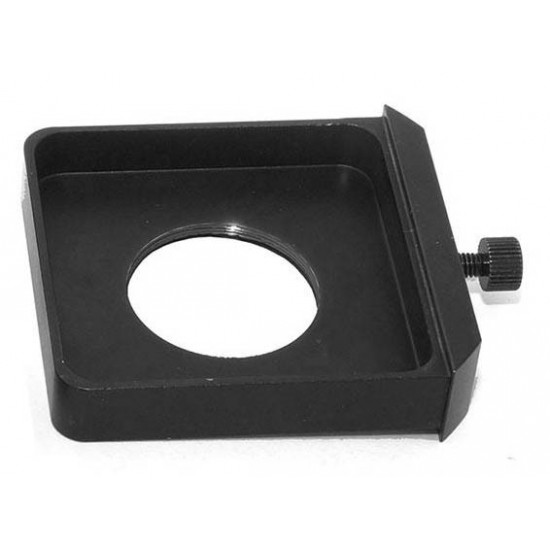 """TS Optics Filter Drawer for 1.25"""" Mounted Filters - to Be Used with TS Filter Quick Changer"""
