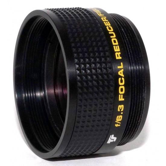 TSOptics f/6.3 Focal Reducer/Field Flattener