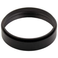 TS-Optics 2 inch (M48) Extension Tube with Double Sided 2-inch Filter Thread - 10mm Length