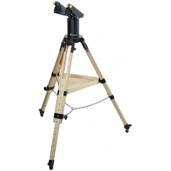 TeleVue Gibraltar HD4 Alt-Azimuth Mount with Wooden Tripod