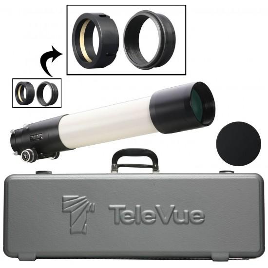 TeleVue TV-NP101is Quadruplet APO Refractor Telescope