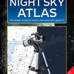 The Philip's Night Sky Atlas by Robin Scagell