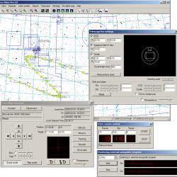 Ursa Minor PRO Professional Astronomical Software