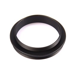 T2 - M48 Adapter Ring with Male M48-thread and Male T-thread