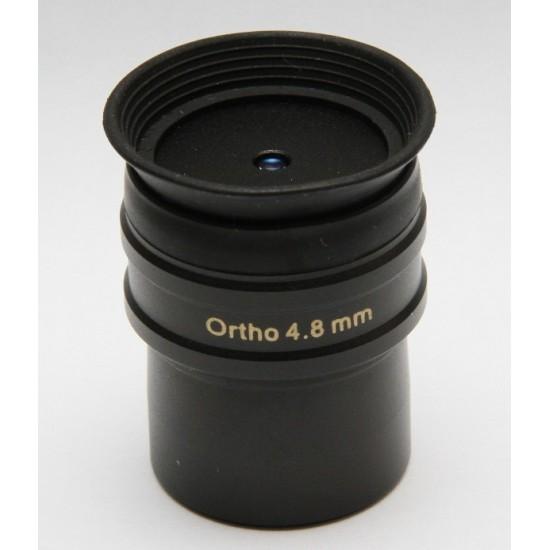4.8mm Abbe Orthoscopic Eyepiece