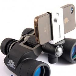 365Astronomy iPhone Smartphone Piggyback Adapter for BINOCULARS