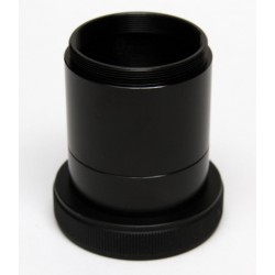 365Astronomy Variable T-2 Extension Tube for SC Telescopes - 53mm Optical Length