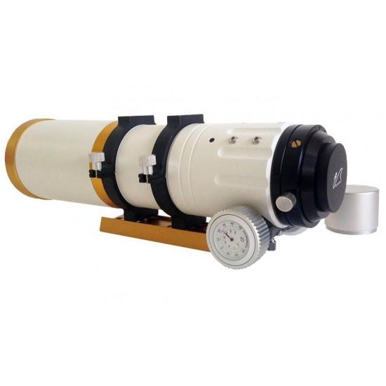 William Optics Star 71 Mark II 71mm f/4.9 APO Imaging Refractor 4 Element Apochromat