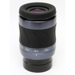 """365Astronomy Deluxe Aspheric Zoom Eyepiece 8-24mm - 1.25"""" and 2"""" compatible"""