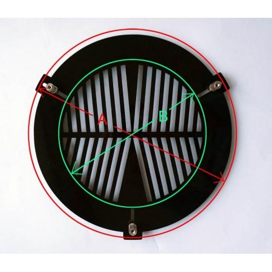 365Astronomy Bahtinov Focusing Mask 250-290mm