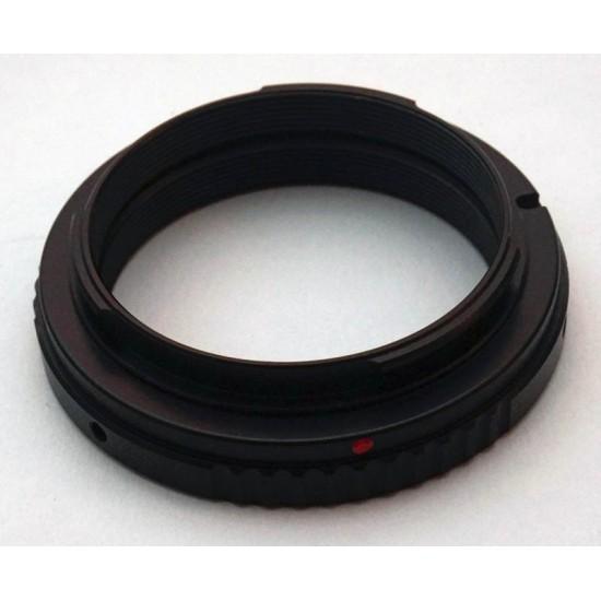 365Astronomy T-Ring Nikon - T2 Lens Adapter Ring for Nikon dSLR Cameras