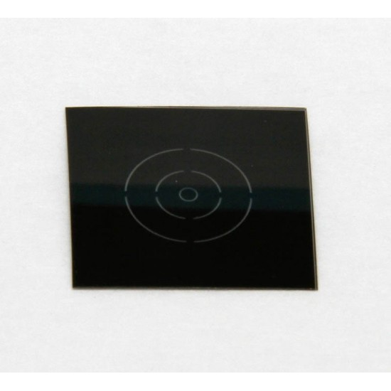 Replacement Reticle for Telrad Finder