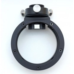 OAG Off Axis Guider Adapter for Moravian Instruments G3 Cameras