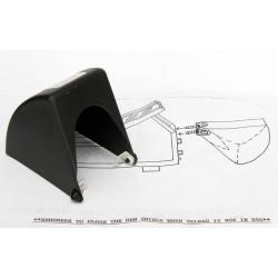 Telrad Dew Shield - Dew Shield for Telrad to Reduce Condensation