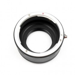 ZWO EOS-T2 Mark II Lens Adapter for Cameras with Flange Focal Distance of 12.5mm or 17.5mm