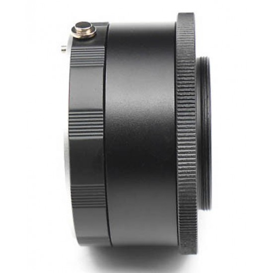 ZWO NEW Nikon-T2 Mark II Lens Adapter for Most ZWO ASI Cameras