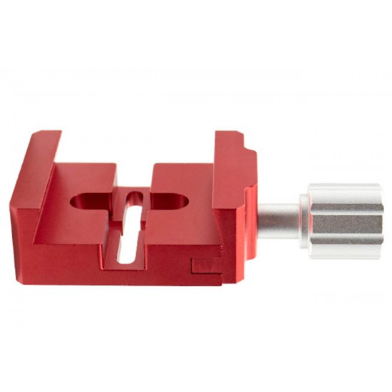 ZWO Dovetail Clamp / Dovetail Groove for ASIAIR PRO
