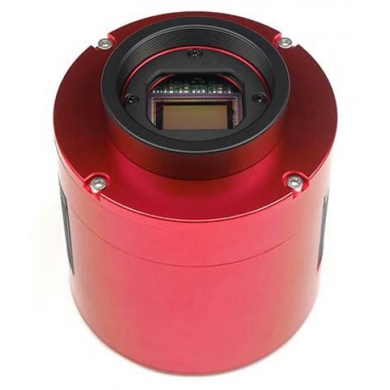 "ZWO ASI1600MM-PRO COOLED Deep Sky Imaging Camera with EFW 8, 1.25"" RGBL Filter Set & 1.25"" Ha, SII, OIII 7nm Filter Set BUNDLE - BLACK FRIDAY"