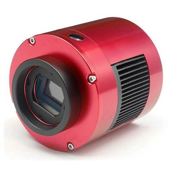 "ZWO ASI1600MM PRO COOLED Monochrome 4/3"" CMOS USB3.0 Deep Sky Imager Camera"
