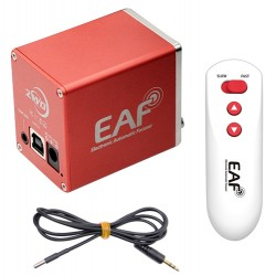 ZWO EAF - Electronic Automatic Focusmotor with Temperature Sensor and Hand Control