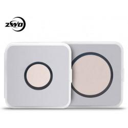 """ZWO Duo-Band Dual-Bandpass Narrowband Imaging Filter - 2"""" - BLACK FRIDAY"""