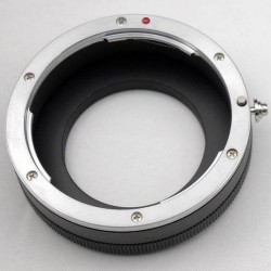 ZWO EOS Lens Adapter for ZWO EFW and ASI1600 Camera - CLEARANCE