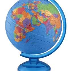 "12"" The Adventurer Desktop Globe- CLEARANCE"