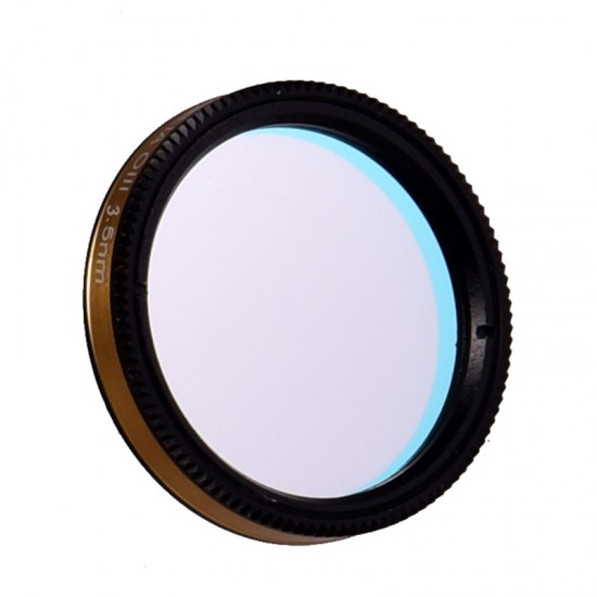 "ANTLIA PRO Ultra Narrowband 3nm OIII Filter - 1.25"""