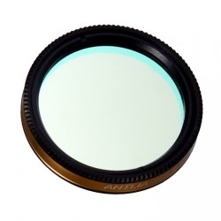 ANTLIA Ultra Narrowband 3.5nm SII Filter - 1.25""