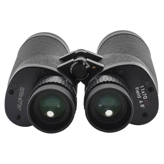APM 11x70 ED-APO Binoculars