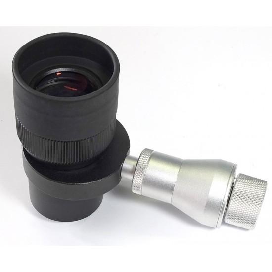 APM 24mm Illuminated Reticle Finder Eyepiece