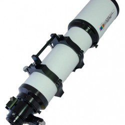 "APM Telescopes Super ED APO Astrograph 107/700 Apochromatic Refractor Telescope with 3"" APM Focuser"