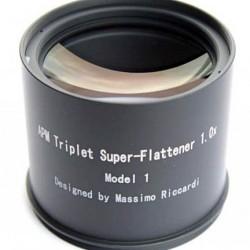 APM Riccardi 1x Field Flattener Model 1 for f/6-f/7 APO Refractors