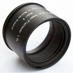 APM Riccardi 1x Field Flattener Model 2 for f/8-f/9 APO Refractors